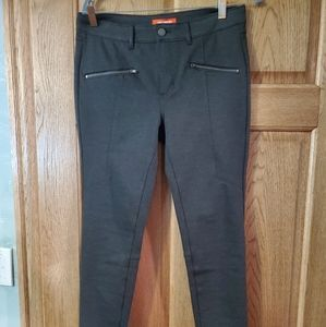 NWT- Joe Fresh pont moto pant